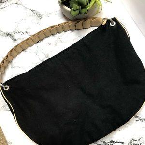 DKNY Women's Black Large Shoulder Bag